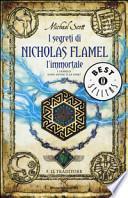 Il traditore. I segreti di Nicholas Flamel, l'immortale