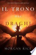 Il trono dei draghi (L'era degli stregoni—Libro secondo)