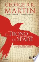 IL TRONO DI SPADE - Graphic novel #1