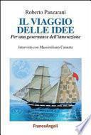Il viaggio delle idee: per una governance dell'innovazione