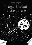 Il viaggio straordinario di Monsieur Verne