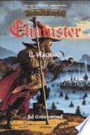 Il viaggio. Trilogia di Elminster. Forgotten Realms