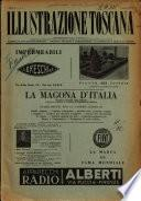 Illustrazione Toscana e dell'Etruria rassegna dell'Italia centrale...