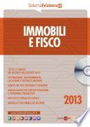 Immobili e Fisco 2013