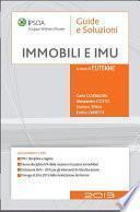 Immobili e IMU 2013