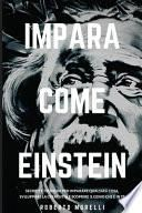 IMPARA COME EINSTEIN