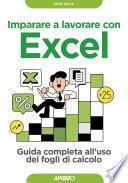 Imparare a lavorare con Excel