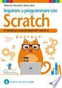Imparare a programmare con Scratch