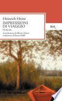 Impressioni di viaggio. Italia