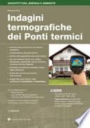 Indagini termografiche dei ponti termici