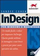 InDesign CS per Windows e Macintosh