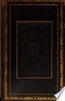 Indice delle edizioni citate dagli Accademici della Crusca nel loro Vocabolario. Compilato dal conte A. Mortara