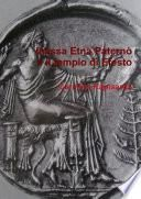 Inessa Etna Paternò e il tempio di Efesto