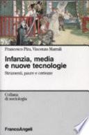 Infanzia, media e nuove tecnologie