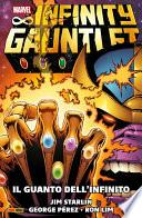 Infinity Gauntlet (1991) (Marvel Collection)