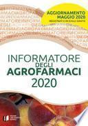 Informatore degli agrofarmaci 2020