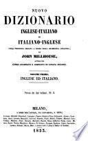 Inglese Ed Italiano
