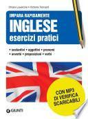 Inglese. Esercizi pratici