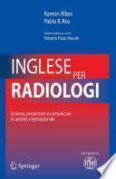 Inglese per radiologi
