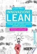 Innovazione Lean