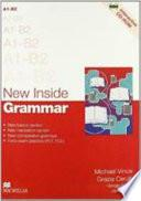 Inside Grammar SB and CD Rom Pack