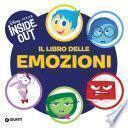 Inside Out. Il libro delle Emozioni