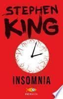 Insomnia (Edizione Italiana)
