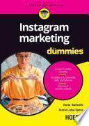 Instagram marketing for dummies