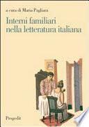 Interni familiari nella letteratura italiana