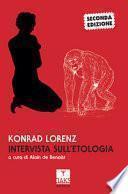 Intervista sull'etologia