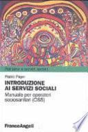 Introduzione ai servizi sociali
