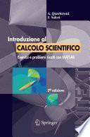 Introduzione al Calcolo Scientifico