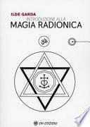 Introduzione alla magia radionica