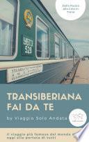 Introduzione alla Transiberiana e Transmongolica Fai Da Te