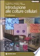 Introduzione alle colture cellulari