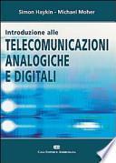 Introduzione alle telecomunicazioni analogiche e digitali