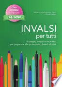 INVALSI per tutti - Classe seconda - Italiano