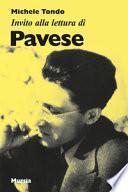 Invito alla lettura di Pavese