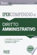 Ipercompendio di diritto amministrativo