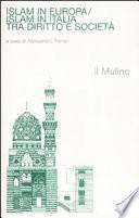 Islam in Europa, Islam in Italia
