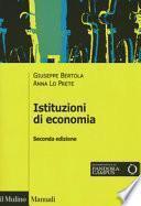 Istituzioni di economia. Ediz. ampliata