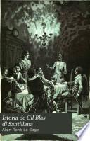 Istoria de Gil Blas di Santillana