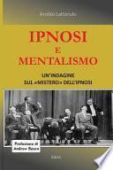 ITA-IPNOSI E MENTALISMO