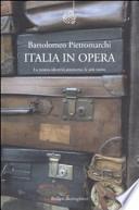 Italia in opera