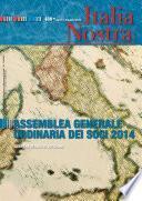 Italia Nostra 480 apr-giu 2014