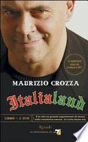 Italialand. 2 DVD. Con libro