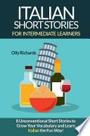 Italian Short Stories for Intermediate Learners