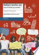 Italiani anche noi - Corso di italiano per stranieri