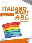 Italiano di base ABC. Livello ALFA