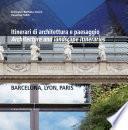 Itinerari di architettura e paesaggio